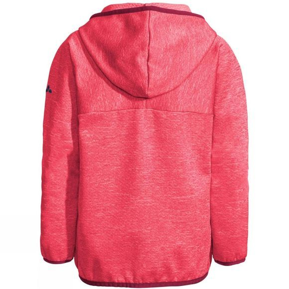 Vaude Kids Kikimora Jacket Bright Pink