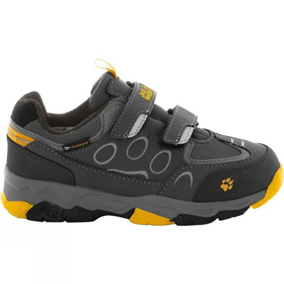 Kids Mtn Attack 2 Texapore Low VC Shoe