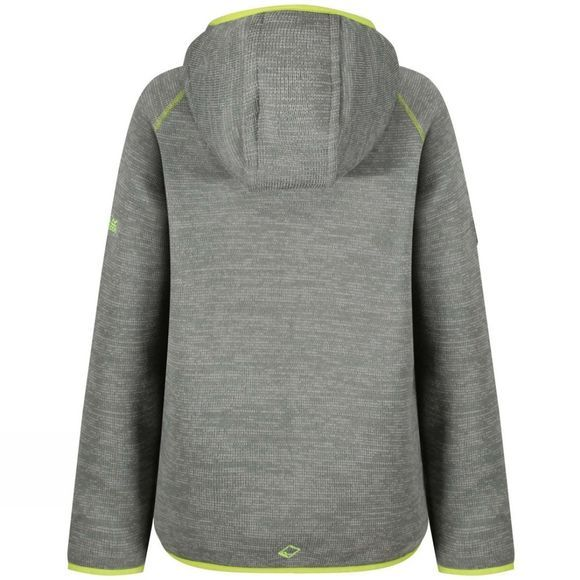 Regatta Dissolver Fleece Age 14+ Rock Grey Marl