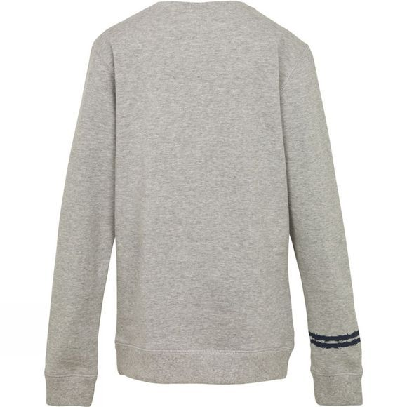 Ayacucho Basswood Jumper Grey Melange