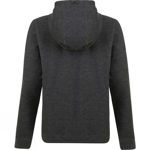 Dare 2 b Boys Percolate Hoodie Age 14+ Charcoal Grey Marl