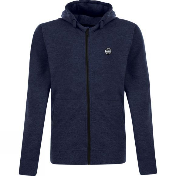 Dare 2 b Boys Percolate Hoodie Age 14+ Peacoat Blue