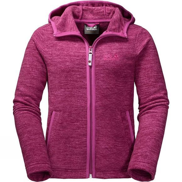 Kids Peelee Wind Fleece 14+