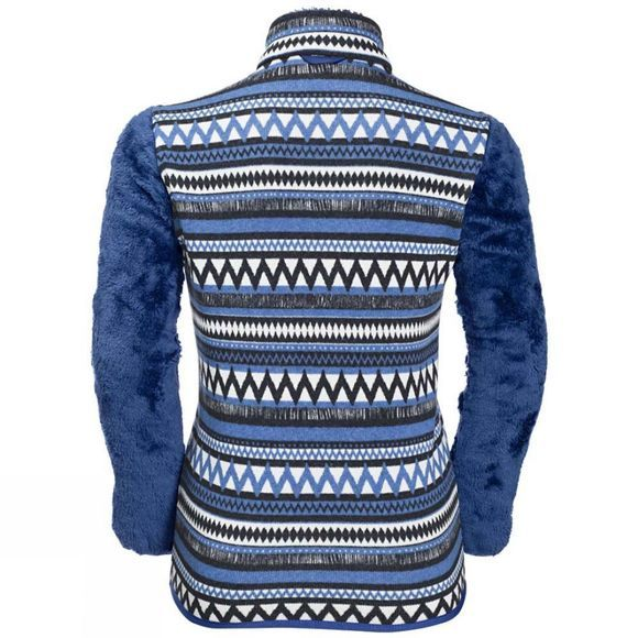 Boys Navajo Fleece 14+