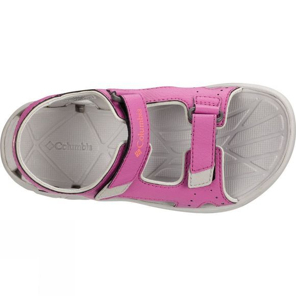 Kids Techsun Vent Shoe