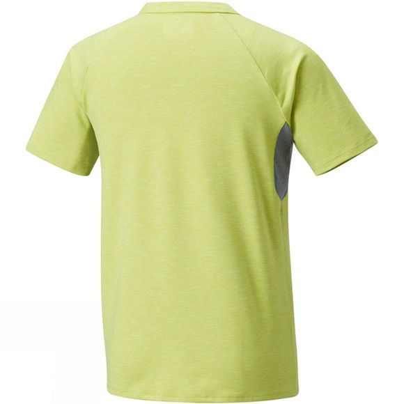 Columbia Boys Silver Ridge II Short Sleeved Tee Voltage Heather