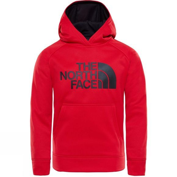 The North Face Boys Surgent P/O Hoodie TNF Red