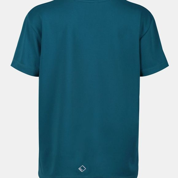 Regatta Alvarado V T-shirt Olympic Teal