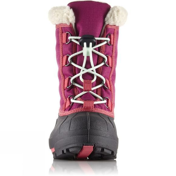 Sorel Youth Cumberland Age 14+ Deep Blush