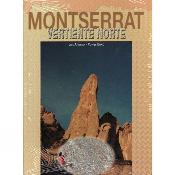 Supercrack Editions Montserrat: Vertiente Norte No Colour