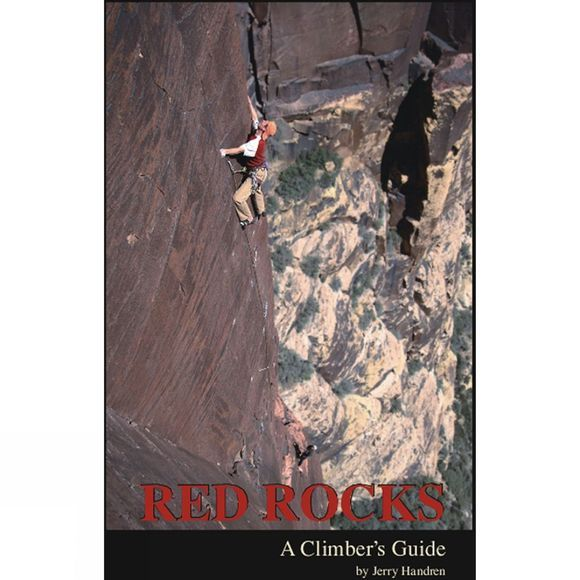 Red Socks Guidebook Red Rocks: A Climber's Guide No Colour