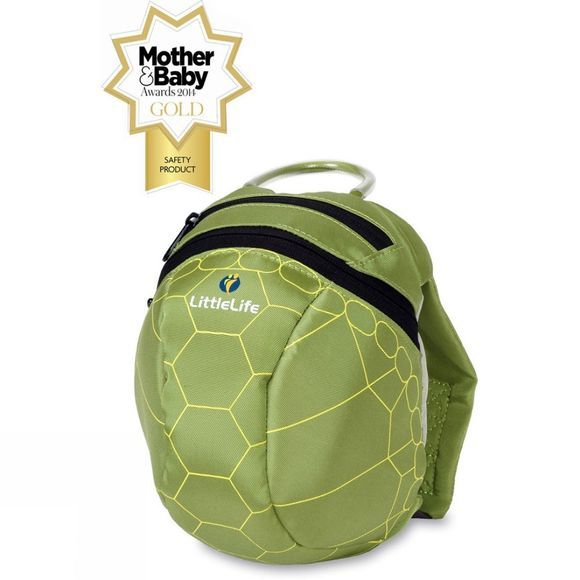 Toddler Turtle Daysack