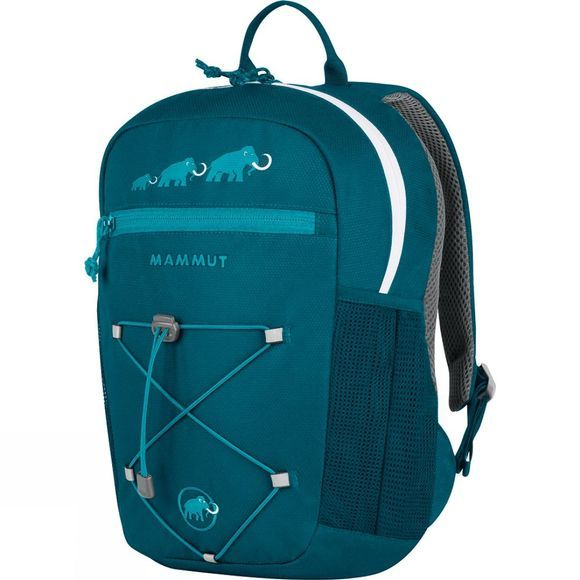 Kids First Zip 8 Rucksack
