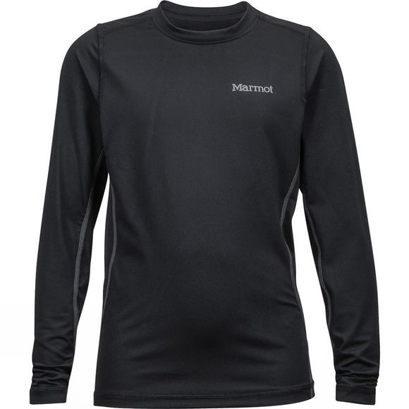 Boys Kestrel Longsleeve Crew Top