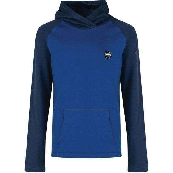 Dare 2 b Kids Overtone Sweater Admiral Blue/Laser Blue