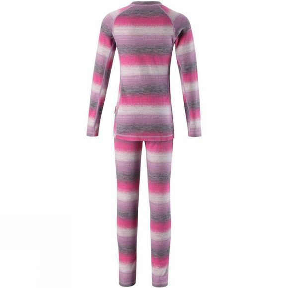 Reima Children's Taival Thermal Set 14+ Heather pink