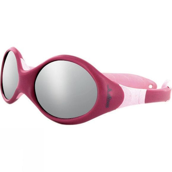 Julbo Kids Looping 3 Sunglasses Plum/Pink
