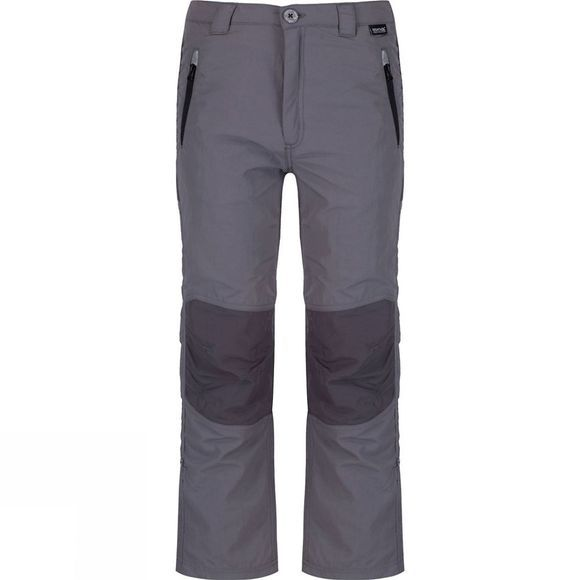 Regatta Kids Sorcer Trousers II Dust