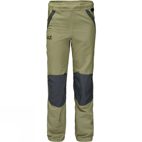 Kids Rascal Softshell Pants