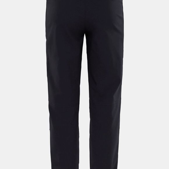 The North Face Boys Carson Pant Black