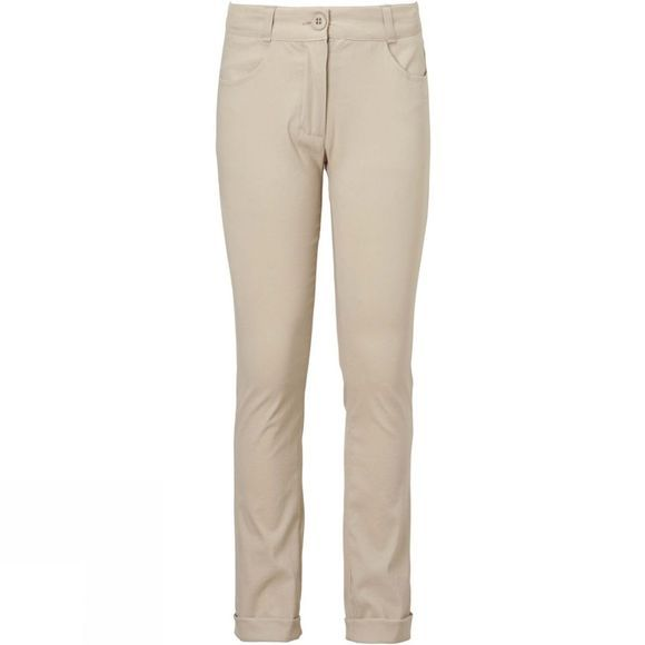 Craghoppers Boys Dunally Trouser Desert Sand