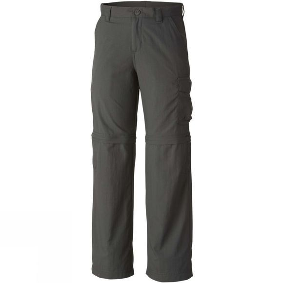 Girls Silver Ridge III Convertible Trousers