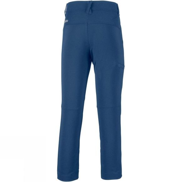 Columbia Boys Triple Canyon Trousers Collegiate Navy