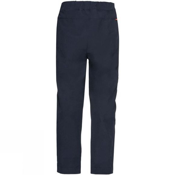 Vaude Boys Muntjac Pants Eclipse