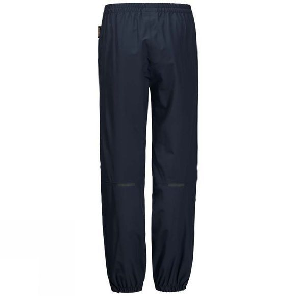 Jack Wolfskin Youth Rainy Days Trousers midnight blue