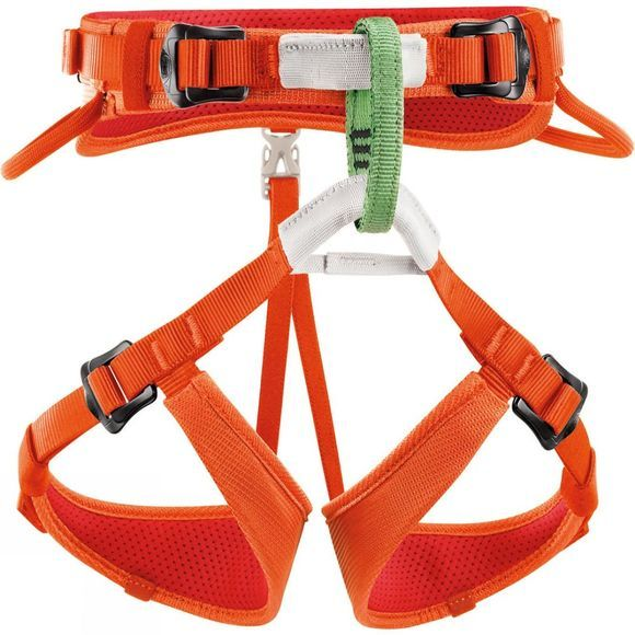 Kids Macchu Harness