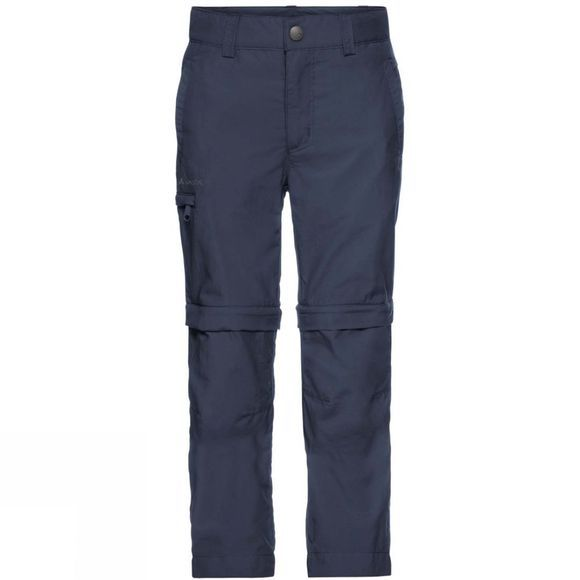 Boys Detective Zip Off Pants II