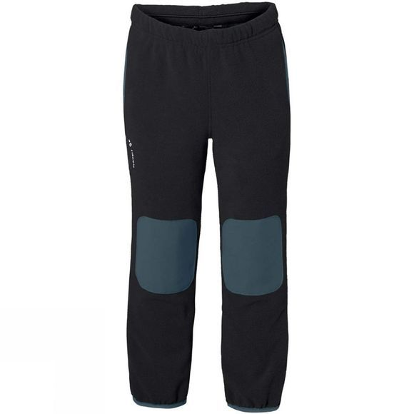 Vaude Boys Karibu Pants II Black
