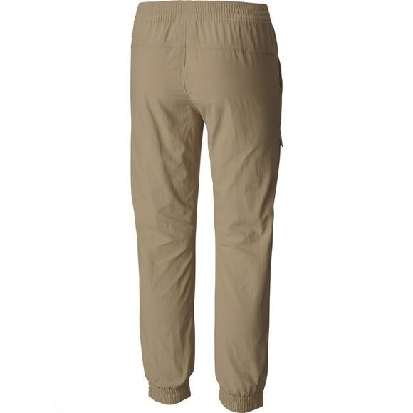 Columbia Boys Silver Ridge Pull-On Banded Pants British Tan