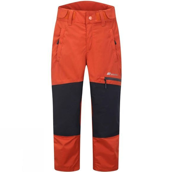 Skogstad Kids Gjendesheim WP Trousers 14+ Chilli