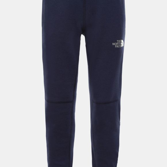 The North Face Boys Surgent Pant 14+ Asphalt Grey
