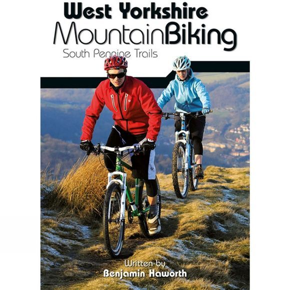 West Yorkshire Mountain Biking: South Pennine Trails