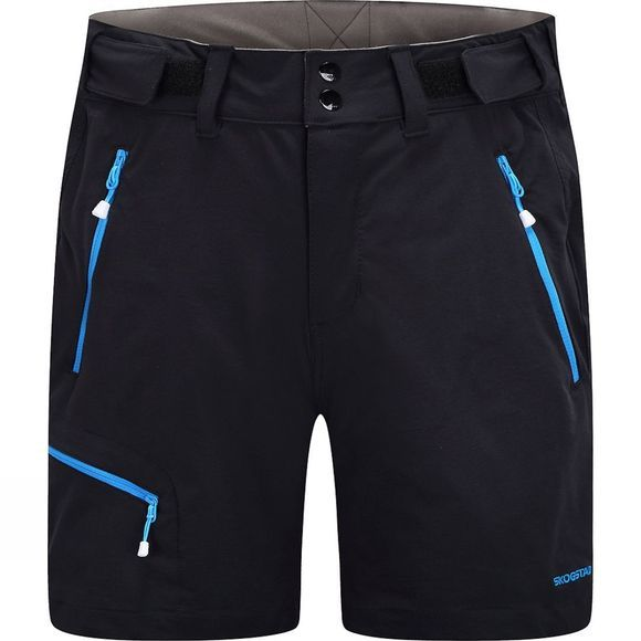 Skogstad Children's Hovde Sport Shorts Black
