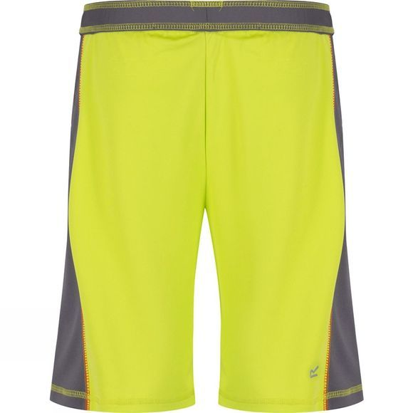 Boys Resolver Shorts Age 14+