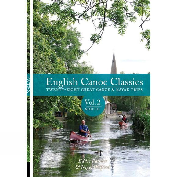 Pesda Press English Canoe Classics Volume 2: South No Colour