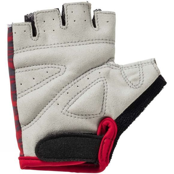 Vaude Kids Grody Glove Indian Red