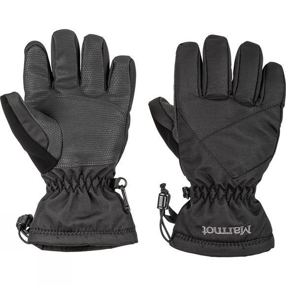 Marmot Boys Glade Glove Black