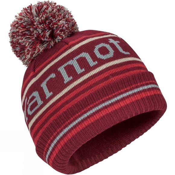 Boys Retro Pom Hat