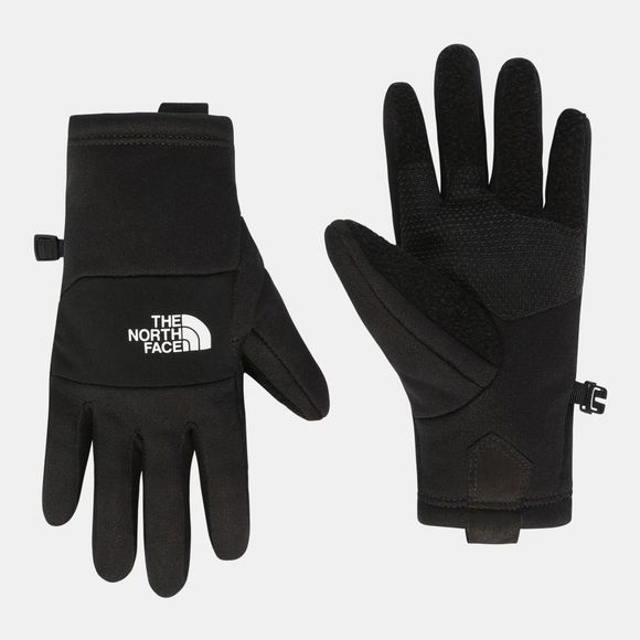 The North Face Youth Sierra Etip Ski Glove TNF Black