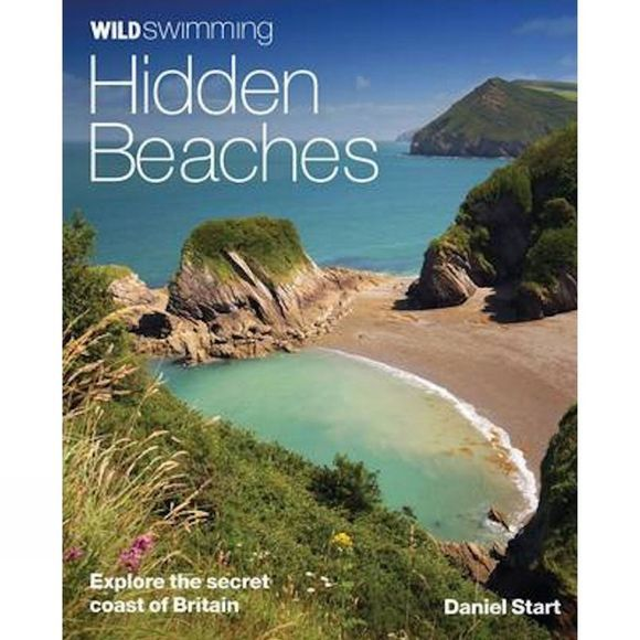 Wildthings Hidden Beaches No Colour