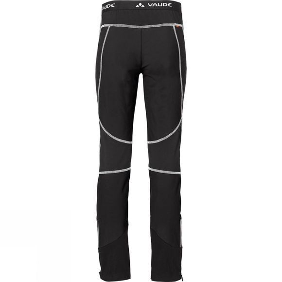 Vaude Kids Performance Pants Black