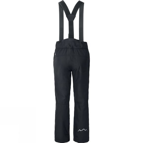 Vaude Girls Matilda Pants II Black