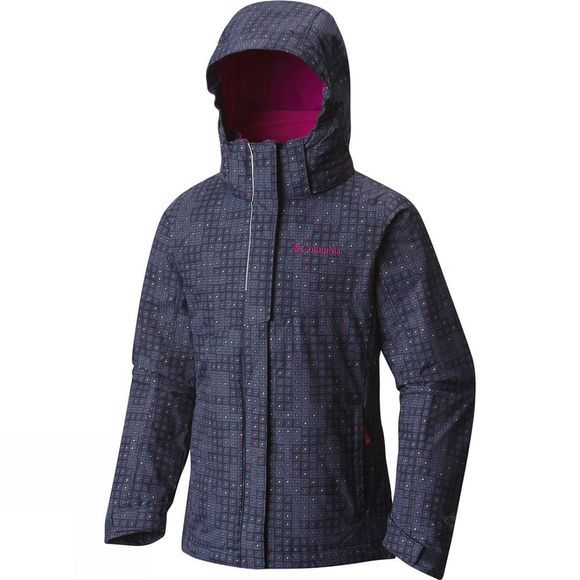 Girls Bugaboo Interchange Jacket