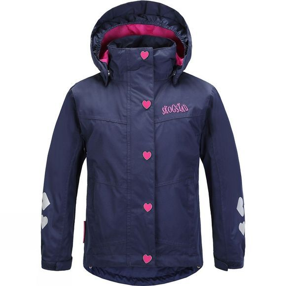 Girls Lunner Jacket