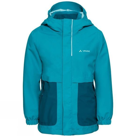 Girls Campfire 3in1 Jacket