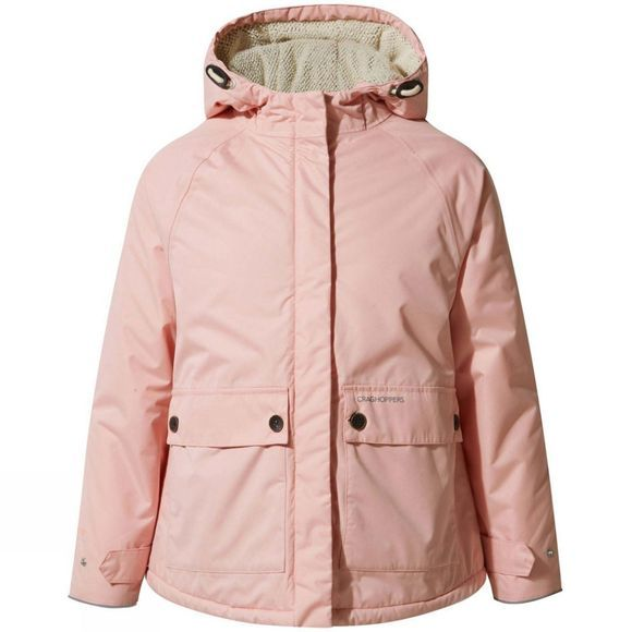Girls Cairney Jacket